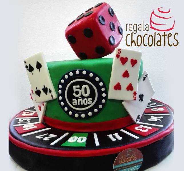 Modelos De Tortas Estilo Casino Slot Aparati Mega Dzek